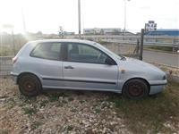 Fiat Bravo benzin