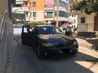 BMW 118 Viti 2006