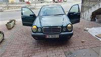 Mercedes E250 -97 motorr 2.5 nafte