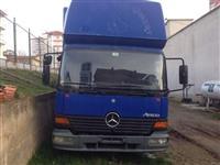 Mercedes Benz Atego 815 EURO3 2001