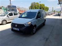 Dacia Dokker Nafte