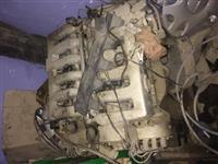 Motor mercedes-benz s-class 95-20