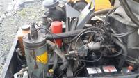 Kompresor ajri 7 bar