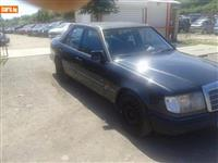 Mersedes Benz 200 nafte 500e