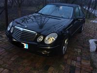 Mercedes benz E-Class EVO 280
