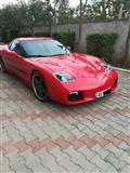 Corvette automat 1999 full