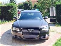 Audi A8 Full Opsion