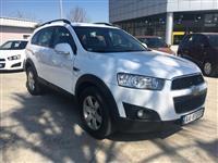 Chevrolet Captiva 2011 - Nafte - Automatike