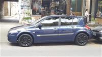 Renault Megane 1.6 Benzine