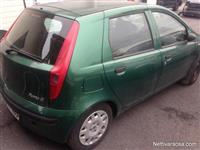 Fiat 1.2 Punto