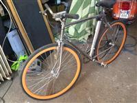 Bicikleta per arsye mos perdorimi