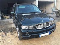 BMW X5 Viti 2003 - 3.0 Diesel