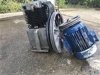 Kompresor +elektromotorr