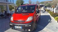 Opel Vivaro dizel