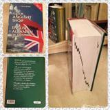 Fjalor ANGLISHT-SHQIP