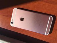 Iphone 6s Gold Rose 64(gb)
