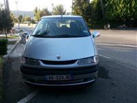 Renault Espace me motor1.9 dti