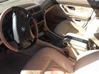 BMW seria 7 v12  Super Okazion -00