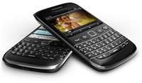 BlackBerry Bold 9790 Touch and type