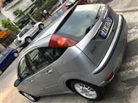 Ford Focus 1.8 Nafte Manual 2002