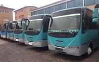 Autobuza Iveco EuroCity -07 Me kondicjoner Okazion