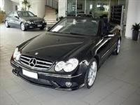 Mercedes clk 3200 benzin