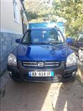 Kia Sportage benzin+gaz -07