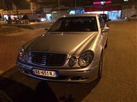 Mercedes E280 EVO V6 Tronik G7 e 07 -05