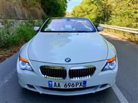 BMW Seria 6 Benzine + Gaz Automat