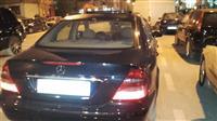 Mercedes-Benz E270 CDI -03