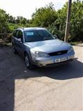 SHITET Ford Mondeo 2.0 nafte manual 2002