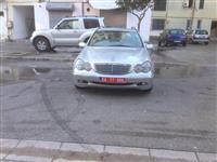 Mercedes Benz c class 220 cdi