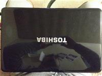 Toshiba AMD Dual-Core 2.30GHz shitet ose nderrohet