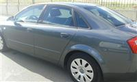 Audi A4 cilindrata 1900 naft