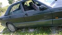 Mercedes 190 dizel -84