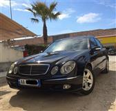 Mercedes-benz classe E 270 cdi avangarde