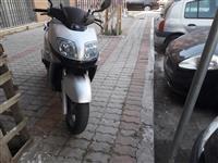 Motociklete Yamaha versity 2005