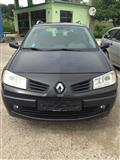 Shes Renault Megane