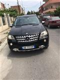 Okazionn!!Mercedes benz ML 320  look 6.3 fulll