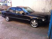 Mercedes 250 dizel -91