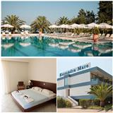 �� Kassandra Mare �� ���� #Halkidiki 5 dite all in