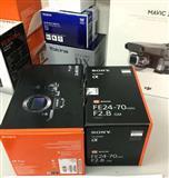 Sony  FE24-70mm G Master E-mount