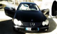 Mercedes benz CLK 270  - viti 2004