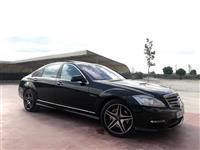 Mercedes Benz S500 - Lungo