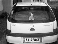 Opel Corsa 1.7 -02
