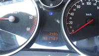 Opel Astra 1.9 Naft