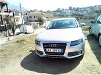 Audi A4 3.0 QUATRO 2009
