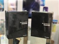 NEW PHONE Blackberry Passport