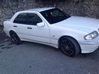 Mercedes Benz 200 cdi