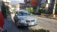 Shes makine passat b5 1.8 20v pa turbo